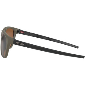 Oakley Anorak Zonnebril, matte olive/prizm tungsten polarized
